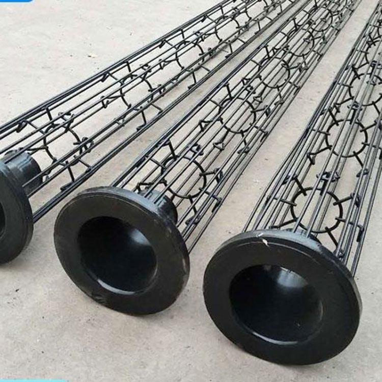 生产出售 除尘配件 有机硅除尘骨架 欢迎订购 龙骨架
