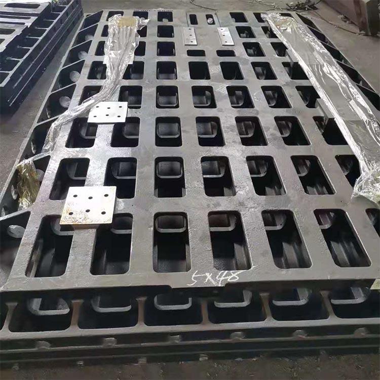 灰铁机床铸件 灰铁铸件 灰铁大型机床铸件 可定制