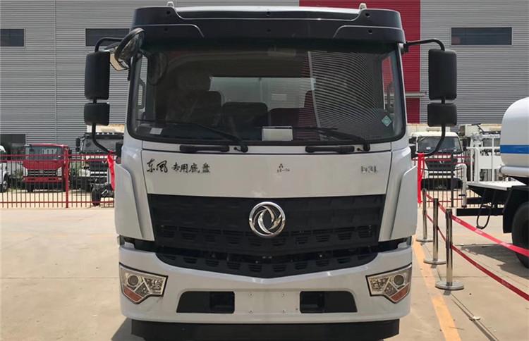 东风专底D3L多功能洒水车(12-15吨)