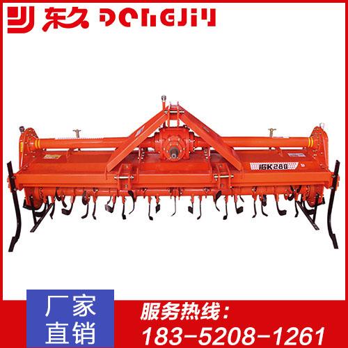 东久旋耕机 双(单)侧齿轮传动型 多用旋耕机 新型旋耕机 厂家供应.jpg