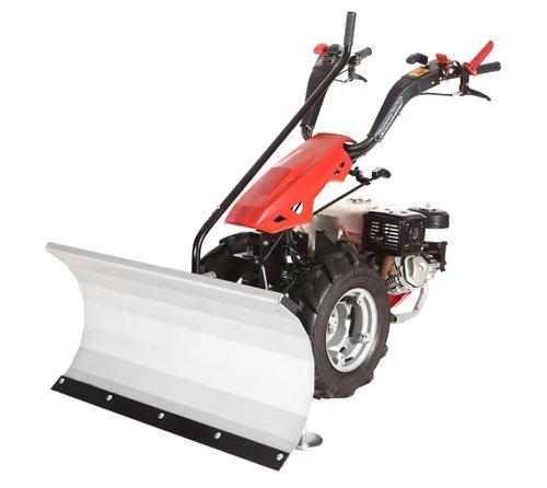 供应小区多功能除雪机小型手推式除雪机高速路面清雪车生产厂家