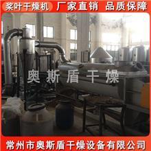 浮石粉污泥干燥机 大型市政污泥干燥机 污泥处理设备
