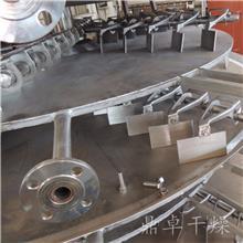 间苯二胺盘式干燥机  生产厂家