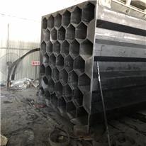 河北 玻璃钢湿电阳极管 生产工艺