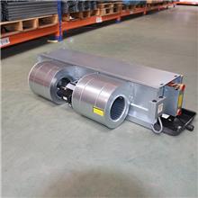 风机盘管水空调 风机盘管机组 厂家供应水空调风机盘管