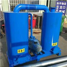 厂家供应设备生物颗粒除烟除味烟气处理烟气处理成套设备