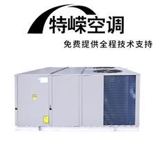厂家直供屋顶式空调机组 中央空调主机 冷暖两用