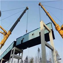 山东进口设备卸车搬运找顺宇吊车租赁公司,吊装半导体设备,经验丰富,欢迎来电咨询