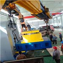 设备制造厂   济南吊装租赁   经验丰富   技术精湛