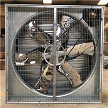 负压风机工业排气扇工业排风扇小型负压风机低噪音换气排风扇 鑫林农牧