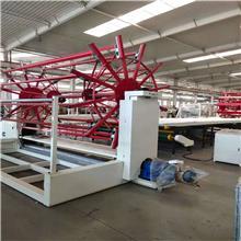 潍坊中顺 卫生纸加工设备 纸巾设备 产妇纸生产设备 全自动月子纸生产线 网笼方巾纸机