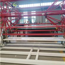 潍坊中顺 全自动月子纸机器 方巾纸网笼复卷机 产妇纸加工设备 方块纸机