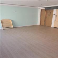 塑胶地板 PVC地板 塑料地板 健身房地胶   厂家批发直销