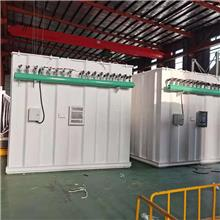滤筒除尘器车间粉尘吸尘器气箱式脉冲袋式除尘器工业设备