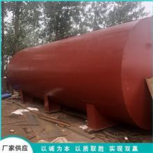 常年供应 不锈钢铁罐 卧式铁罐 化工铁罐