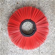 扫路刷 弘致机械 圆支扫路刷 扫路圆盘刷 洗地机毛刷 扫地毛刷辊