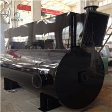 燃气热风炉安装 燃气热风炉型号 工业燃气炉燃气型 卧式燃气热风炉