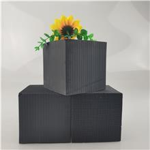 厂家批发 喷涂废气蜂窝活性炭 喷漆烤漆房废气过滤箱 水处理用活性炭