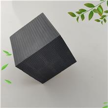 按需供应 水族净化活性炭块 销售 耐水蜂窝状活性炭 空气净化蜂窝活性炭