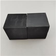 厂家批发 催化燃烧活性炭 蜂窝活性炭 RCO催化燃烧吸附剂