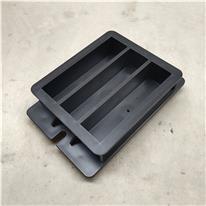厂家直销 混凝土抗压试模 塑料试模 抗折试模 可拆试模