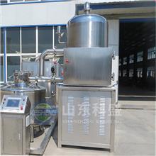 食品真空低温油炸机 海鲜鱼肉低温油炸设备 低温油炸海鲜机器 螃蟹真空油炸机