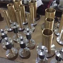 碳素螺纹管设备 预应力波纹管设备  塑料波纹管生产线