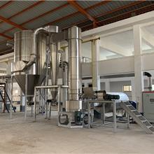 XSG快速旋转闪蒸干燥机,磷酸铁橡胶助剂活性炭杀菌丹钛白粉,化工闪蒸烘干机