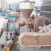 豪韵干燥 供应不锈钢全套制粒设备 沸腾制粒干燥机 生物质颗粒制粒机