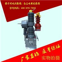 真空断路器 ZW32-12FG/630-20 10KV户外高压智能型柱上开关 分界开关