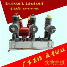 真空断路器 ZW43-12FG/630-20 柱上开关 10KV户外高压智能型分界开关