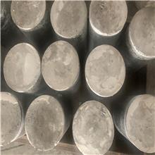 厂家现货耐酸电解纯铅棒铅锑锡合金棒挤压配重铅棒可定制尺寸加工
