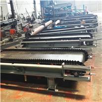 冶金煤炭皮带秤 型号齐全 悬浮式皮带秤 实地厂家 通过式皮带秤