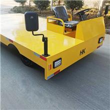 新能源电动货车 电动牵引车头 厂区内电动搬运平板车 实力商家