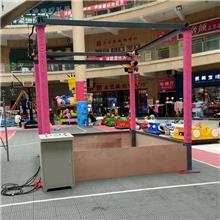 山东报价 室内电玩城抓娃娃机 真人抓娃娃机 户外广场抓娃娃机