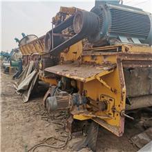 供应二手生物质发电厂用木材破碎机1400综合破碎机树枝综合破碎机