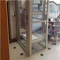 上海私人电梯 ShuoFeng/硕锋 阁楼私人电梯 厂家销售