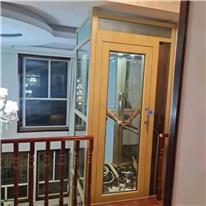 山东私人电梯 ShuoFeng/硕锋 住宅小型私人电梯 安全限速