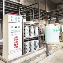 EDI超纯水设备 超纯水设备 南宁超纯水设备 设计定做