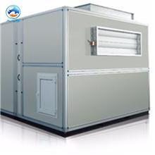 科纳净化空调厂家 组合式空调机组 吊顶式射流机组定制