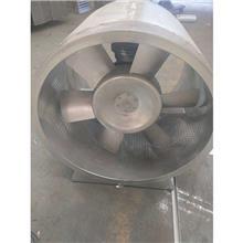耐高温低噪音轴流式消防排烟风机批发 防烟专用设备 厂家直销