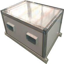 厂家直销屋顶式空调机组 组合空调机组 整体式