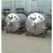 嘉升不锈钢储水罐储油罐 工业环保运输设备 304材质防腐蚀抗冲击材质制成