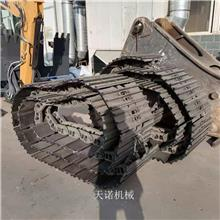 装载机锻打履带板 铲车用轮胎防滑链 厂家现货