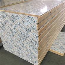 冷冻设备 活动冷库 小型冷库库板 冷库板规格 冷库板厂家