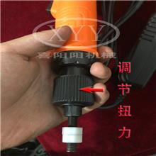 220伏电动扳手 电动工具展会2021 m10扳手 六方批头 自动回位螺套安装工具