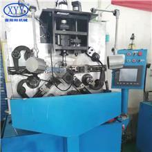 轧丝机生产厂家 机械工牙套 绕套机 连接紧固件 钢牙套生产线价格