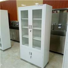 推拉式医用橱柜 无菌储物橱柜 独立分层橱柜 销售报价