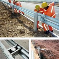 护栏板、高速护栏板、波形护栏板 昌润 波形护栏 高速防撞护栏板 供应