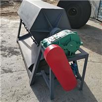 厂家销售六角滚筒抛光机 除毛刺除锈研磨机 定制旋转式滚筒光饰机